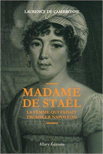 Madame de Staël : une femme de réseau.