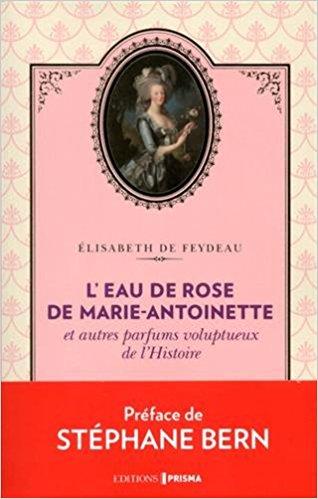 L'histoire du parfum