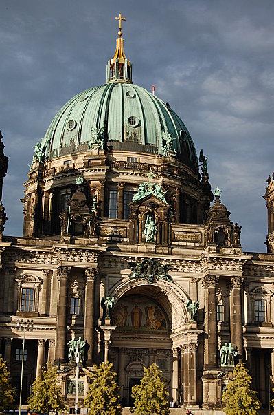 Berlin, lieu de culture par excellence