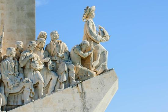 Lisbonne, cité de l'Océan